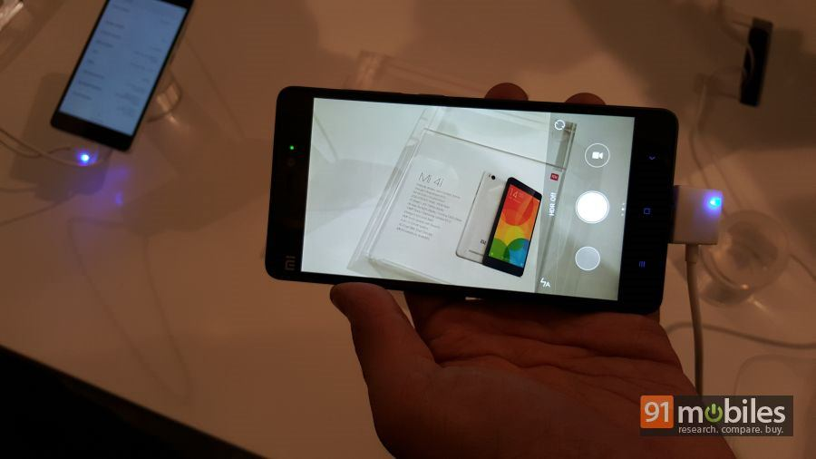 Xiaomi Mi 4i first impressions 17