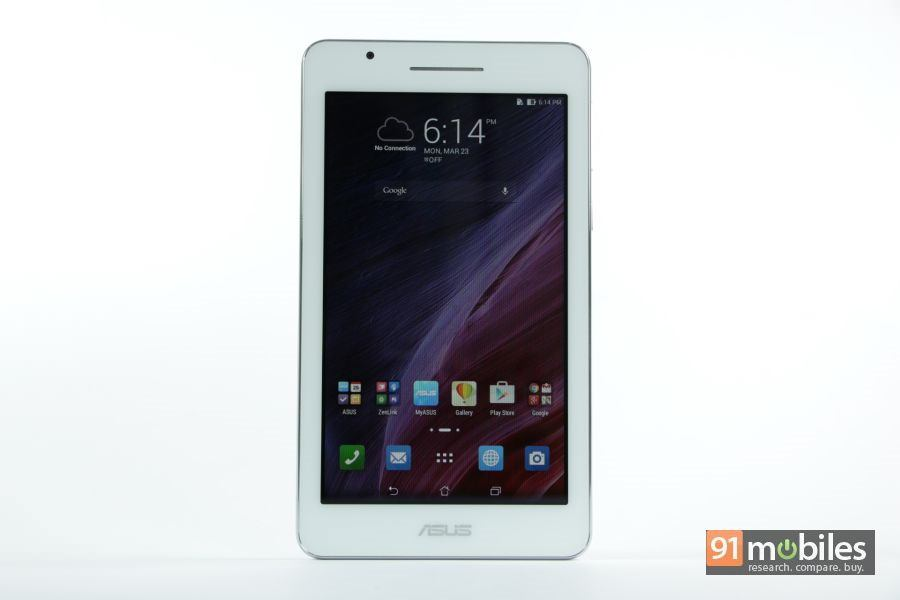 ASUS Fonepad 7 FE171CG Review