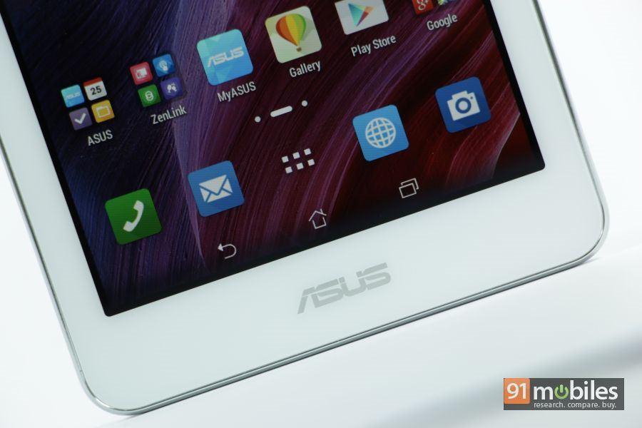 ASUS Fonepad 7 FE171CG review 12