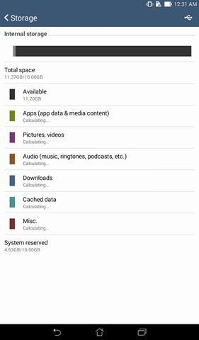 ASUS Fonepad 7 screenshot (1)