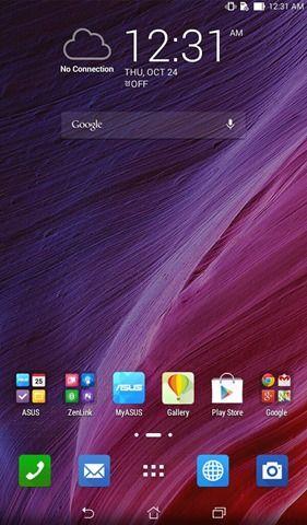 ASUS Fonepad 7 screenshot (3)