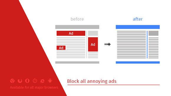 Adblock Browser 1