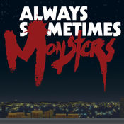 Always Sometimes Monsters_icon