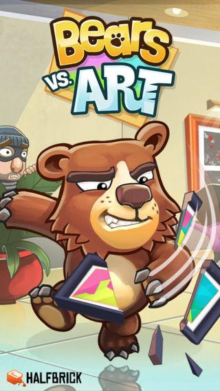 Bears vs. Art_1