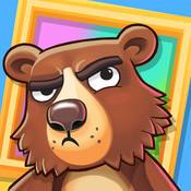 Bears vs. Art_icon