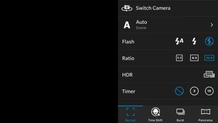 BlackBerry-Leap-camera
