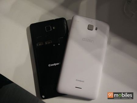 Coolpad Dazen 1  first impressions 37