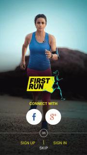 FirstRun 1