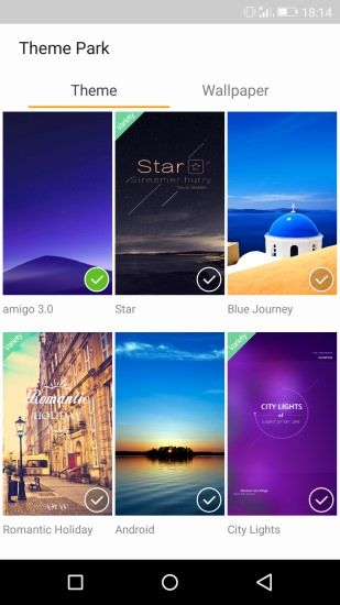 Gionee-Elife-S7-themes