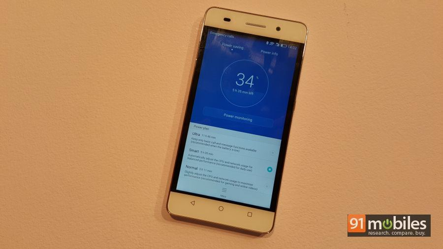 Honor 4C first impressions 16