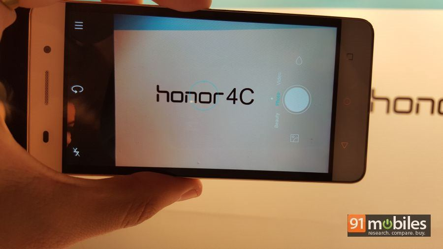 Honor 4C first impressions 20