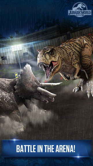 Jurassic World- The Game_1