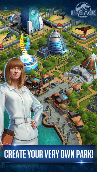 Jurassic World- The Game_2