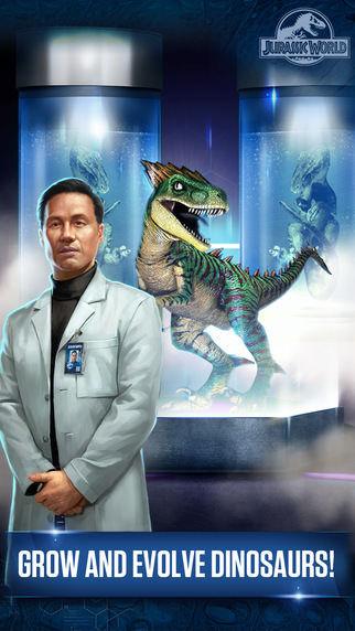 Jurassic World- The Game_3