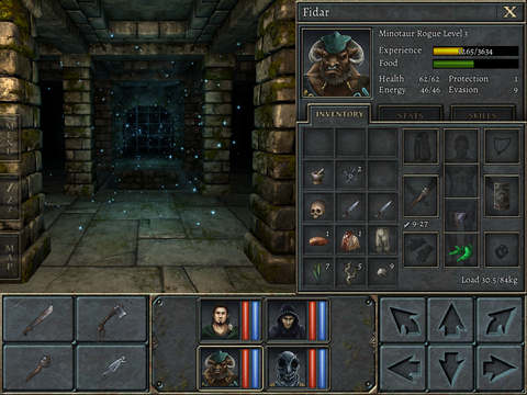 Legend of Grimrock_1
