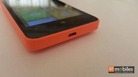 Microsoft Lumia 430 quick look 08