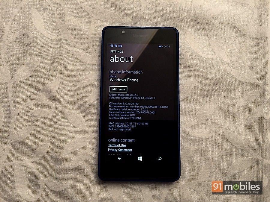Microsoft Lumia 540_7