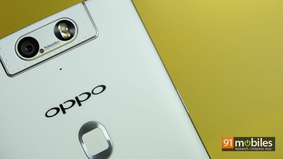 OPPO N3 review 09