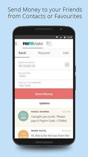Paytm Wallet 1