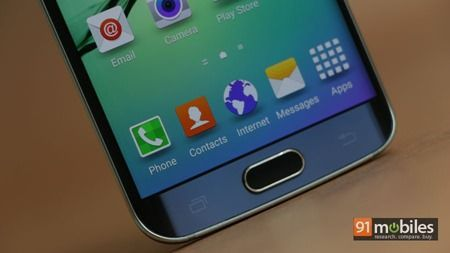 Samsung Galaxy S6 edge 06