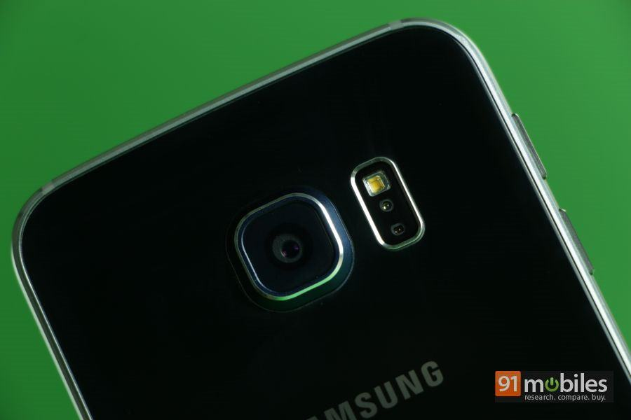 Samsung Galaxy S6 edge 10