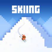 Skiing Yeti Mountain_icon