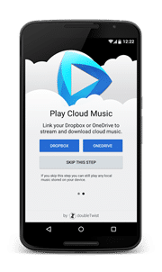 CloudPlayer 1