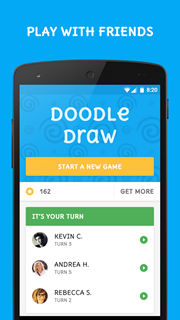 Doodle Draw 1