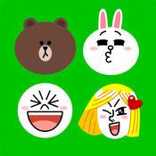 Emoji keyboard by LINE_icon