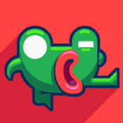 Green Ninja_icon