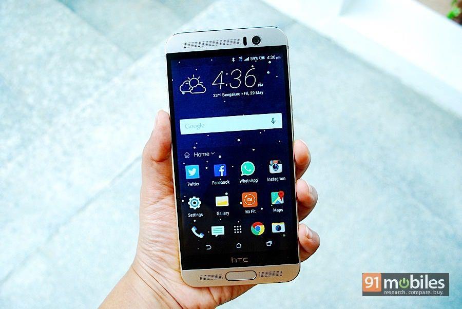 HTC One M9+_14
