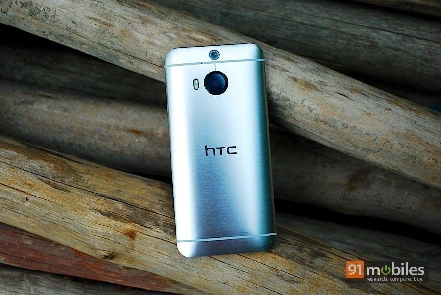 HTC One M9+_3