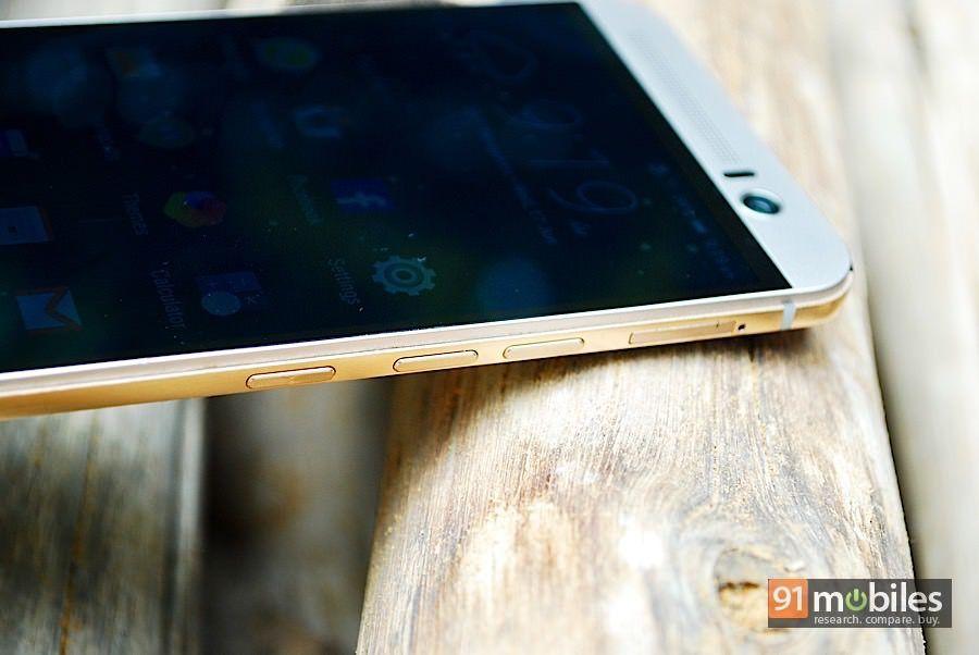 HTC One M9+ review | 91mobiles com