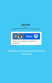 IF by IFTTT 2