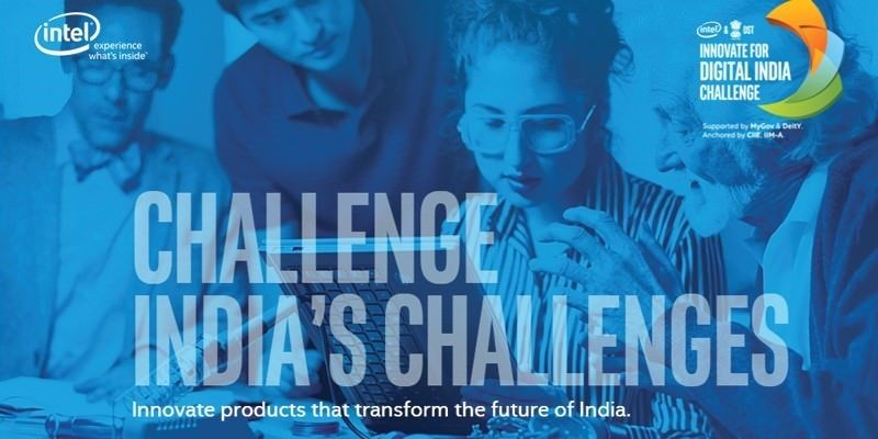 Intel Digital India challenge