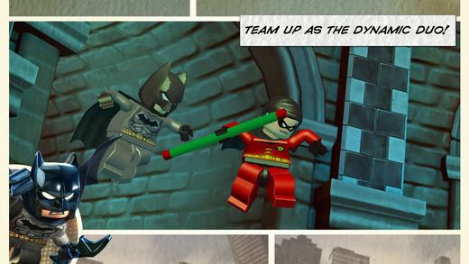 LEGO Batman Beyond Gotham_1
