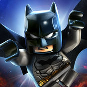 LEGO Batman Beyond Gotham_icon