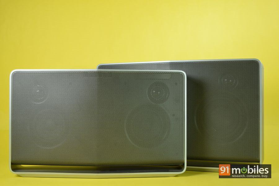 LG Music Flow H5 and H7 review 17