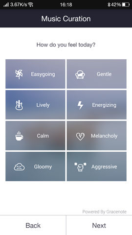 LG Music Flow app (4)