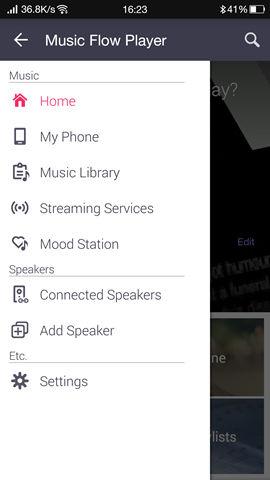 LG Music Flow app (9)