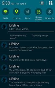 Lifeline 3