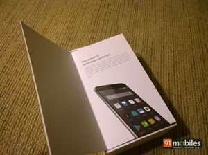 MEIZU MX5 unboxing and first impressions 09