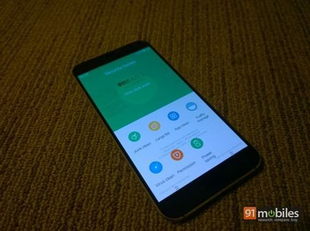 MEIZU MX5 unboxing and first impressions 31