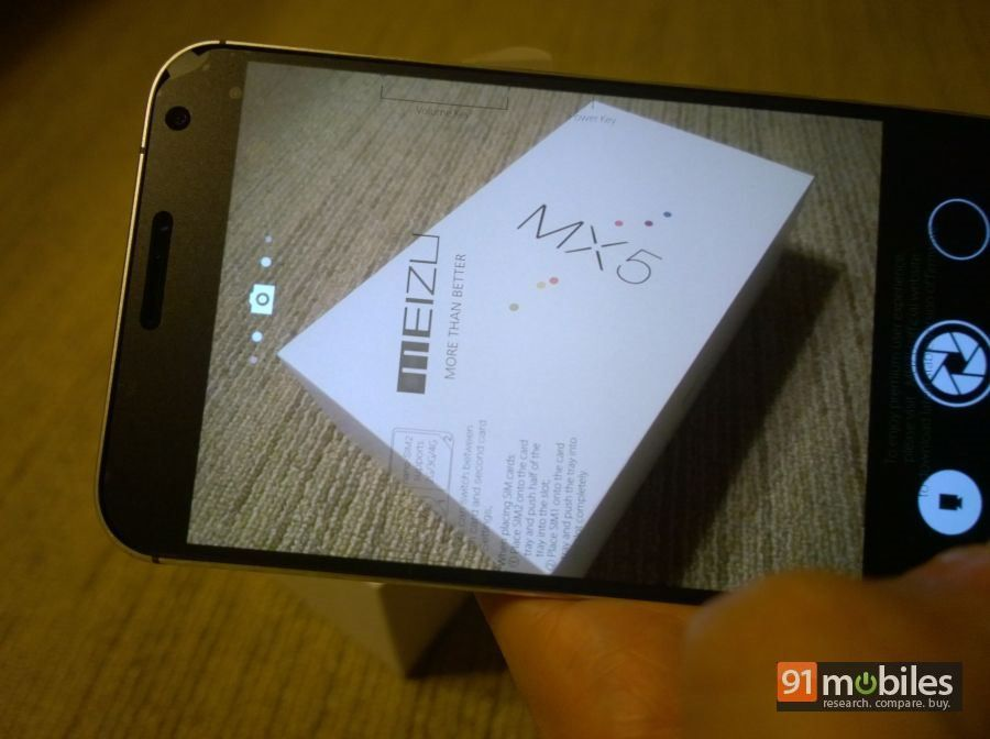 MEIZU MX5 unboxing and first impressions 41