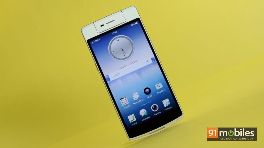 OPPO N3 review 12