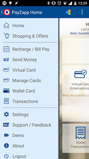 PayZapp by HDFC bank 3