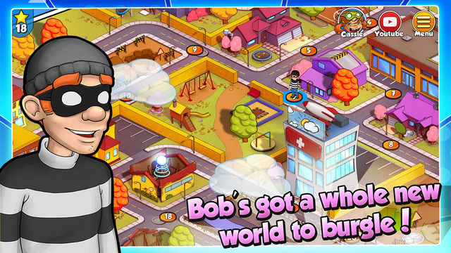 Robbery Bob 2_1