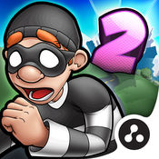 Robbery Bob 2_icon