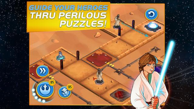 Star Wars Heroes Path_2