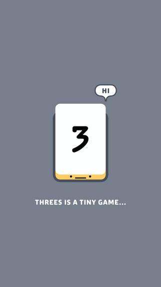 Threes! Free _1